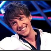 Danny Jones - he makes me smile. <3