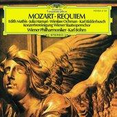 Julia Hamari, Edith Mathis, Karl Böhm; Vienna Philharmonic Orchestra