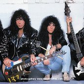 KISS 1989-1990