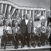 Count Basie Orchestra with Jimmy Rushing