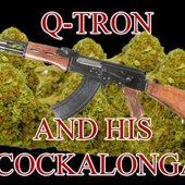 Q-Tron and His Cockalonga