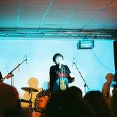 Zagreb @ Jazzter, Kharkiv, UA