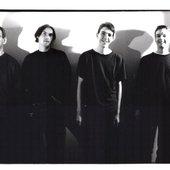 promo photo of the UK Cody, 2000