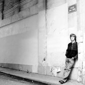 Ian Brown, Paris 1989
