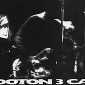 Hooton 3 Car