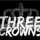 Three Crowns PNG
