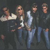 Dokken in 1995