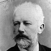 Tschaikowsky, Peter Iljitsch