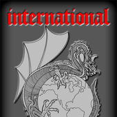 """- \""""international language\"""" done and © by rue23 -"""