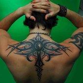 Savoi tattoos