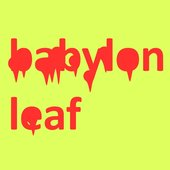 Babylon Leaf