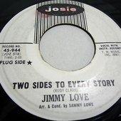 Jimmy Love
