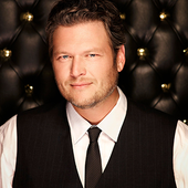 Blake Shelton's The Voice Season 6 Promotional Photo