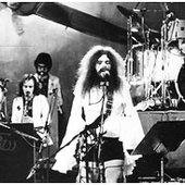 Roy Wood's Wizzo Band