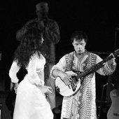 Концерт в г. Омск