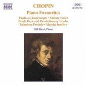 Chopin (Idil Biret, Piano)