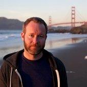 Matt Alber Golden Gate, SF