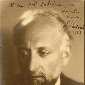 Ernest Ansermet: Suisse Romande Orchestra