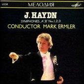 Mark Ermler: Royal Opera House Orchestra