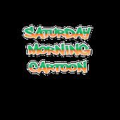 Orange and Green Logo