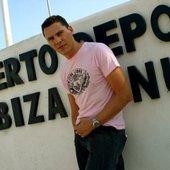 Tiesto Ibiza