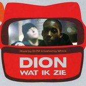 Dion Mase