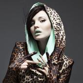 Glam Pop Promo Photoshoot 2010 by Zuza Krajewska & Bartek Wieczorek [PNG!]