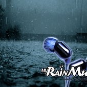 myRainMusic Hard Rain