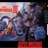 Castlevania 4 (Super Castlevania 4) Soundtrack