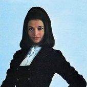 Christine Delaroche 1966
