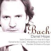 Bach, JS : Violin Concerto No.2 in E major BWV1042 : I Allegro