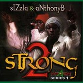 2 Strong (cover)