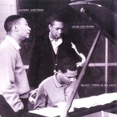 John Coltrane & Johnny Hartman with McCoy Tyner