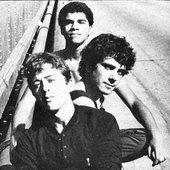 Patife Band 1985