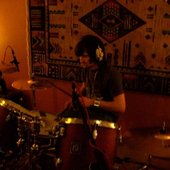 Adam Drums Studio