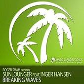Sunlounger Feat Inger Hansen