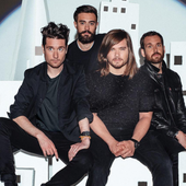 Bastille for DIY Magazine