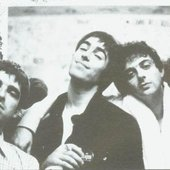 So young that Bonehead still had some hair