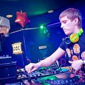 DJ Pechkin