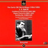 Goldberg Variations BWV 988: Variation XXI - Canone Alla Settima a a 1 Clavier