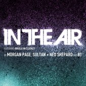 In The Air - Cover Art