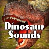 Dinosaur Anguished Scream