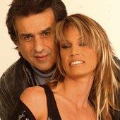 Toto Cutugno & Annalisa Minetti