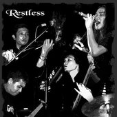 Restless is an Indonesian Gothic/Black Metal