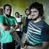 Materia Band Poland