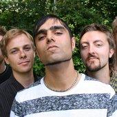 Navid Modiri & Gudarna