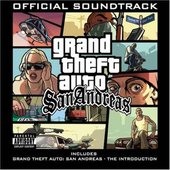GTA San Andreas OST