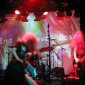 End of Level Boss, Live @ Roadburn 2006