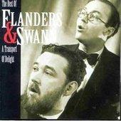 The Best of Flanders & Swann