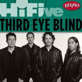 Rhino Hi-Five: Third Eye Blind